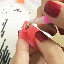 Аксессуары для алмазной краски инструменты локоть дрель ручка