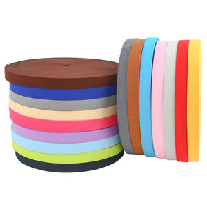 Rope Ribbon Rubber-Band Waist-Band Sewing Spandex Garment-Accessory Trim Lace Colorful