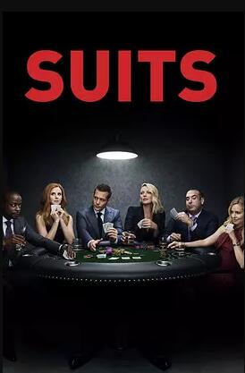 金装律师第八季