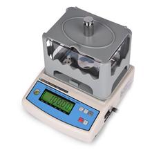 0-300g 0 01g automatyczny miernik gęstości Soild PVC proszek densytometr cząstek densytometr elektroniczny tanie tanio Barry Century hydrauliczny CN (pochodzenie) MH-300A