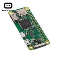 2017 Raspberry Pi Zero (Sem Fio) placa 1GHz CPU 512MB RAM com WIFI & Bluetooth RPI 0 W