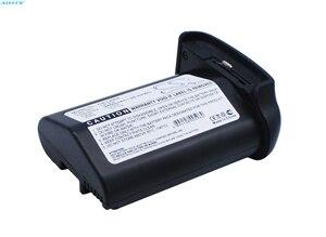 Image 5 - Cameron Sino 2400mAh batterie LP E4 pour Canon 540EZ, 550EX, 580EX, 580EX II, marque de EOS 1D IV, EOS 1D X, MR 14EX, MT 24EX