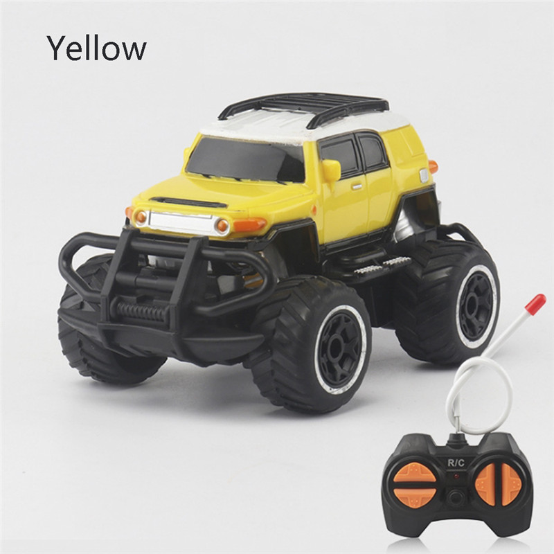 Cysincos Children Small Cars Off Road Car Toys Electric Vehicle Model Radio Remote Control Cars Toys For Kids Boy Cars Toy Gift Aliexpress