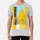 Banana Fish T Shirt ...