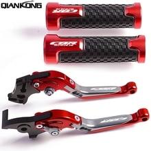 Motorcycle brake handle Motocross motorcycle adjustable clutch lever FOR honda 2000 2001 CBR929RR CBR9 29RR