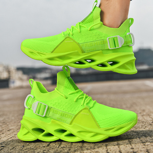 Fashion Men's Sneakers Summer 2020 Design New Trend Mens Shoes Casual Mesh Breathable Light Tenis Masculino Adulto Size 39-46