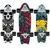 Surf Skate Skateboard Carver Surfing Skiing Practice Equipment Professional Land Surfboard Skate board Surfing Longboard