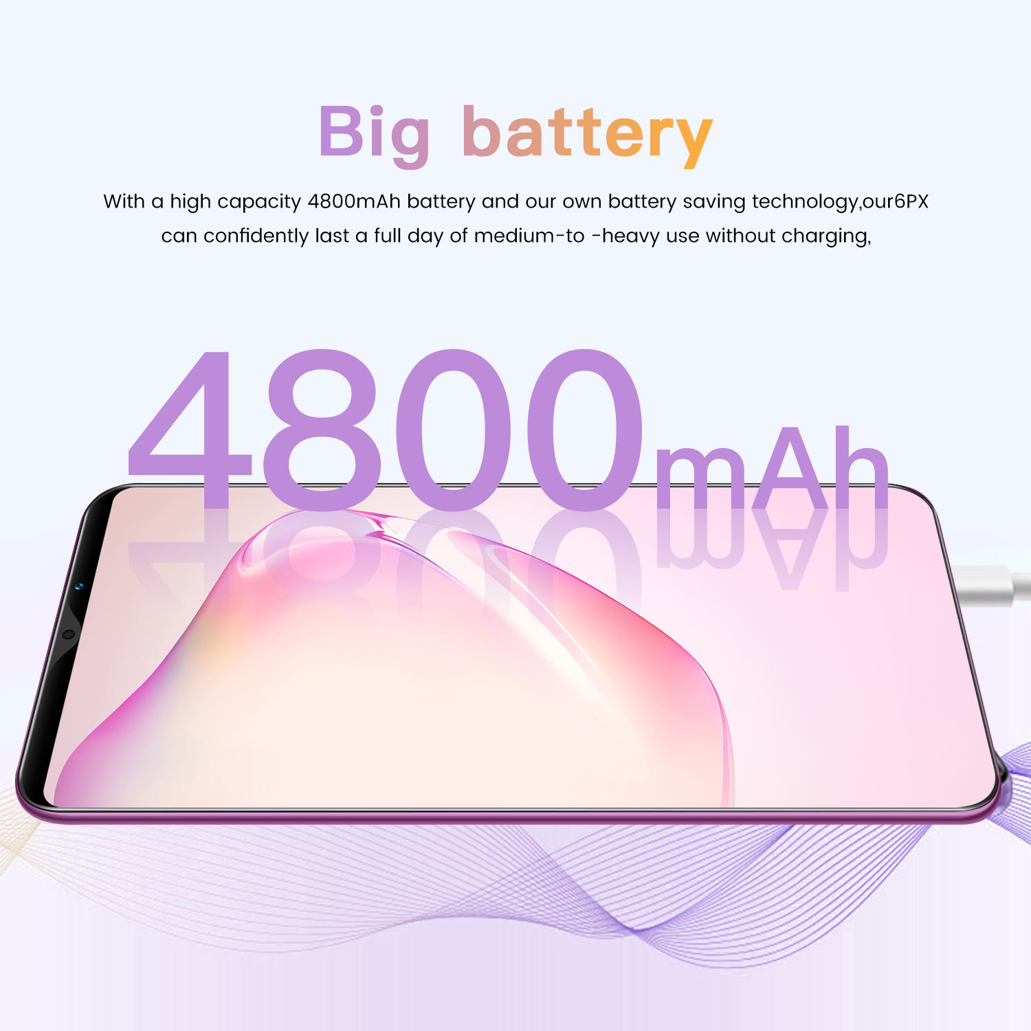 New Galxy Note30 Plus 6+128GB Andriod 10 13+24MP Dual SIM+SD Mobile Smart Phone 6.1 Inch Face ID Cell Phone Global Version