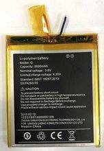 Matcheasy para bateria umi g 100% original 2000mah batterie bateria
