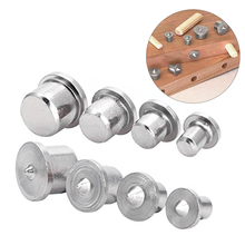8pcs 6 -12mm Dowel Tenon Multi Dowel Center Point Set Tool Joint Alignment Pin Dowelling Hole Wood Timber Marker Align