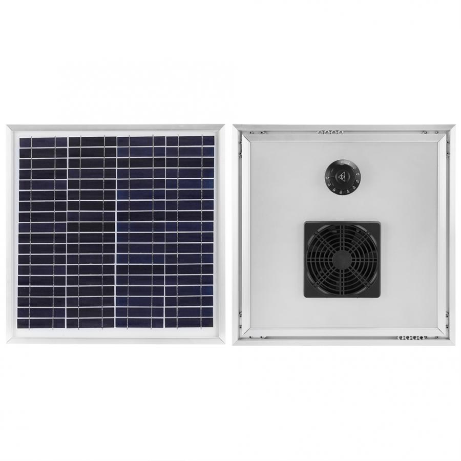 Roof Ventilator Air Vent 12v 15w Solar Power Panel Exhaust Fan Vent Kit Roof Ventilator For Greenhouse Bathroom Fan Agricultural Greenhouses Aliexpress