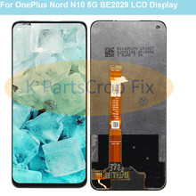 """Original 6.49"""" For Oneplus Nord N10 5G LCD Display Screen Touch Digitizer Assembly For oneplus nord N10 BE2029 LCD"""