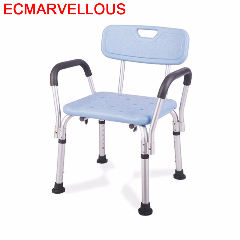 Per La Casa Sgabello Doccia Tabouret Marche Pied Salle De Bain Shower Foot Stool Escalon Plegable Taburete Ducha Bathroom Chair