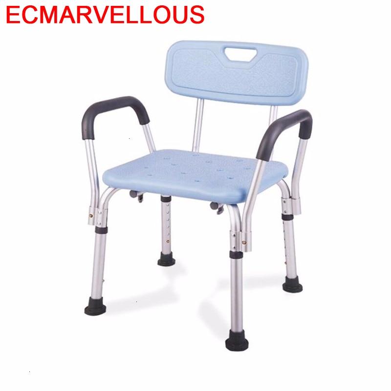 Per La Casa Sgabello Doccia Tabouret Marche Pied Salle De Bain Shower Foot Stool Escalon Plegable Taburete Ducha Bathroom Chair