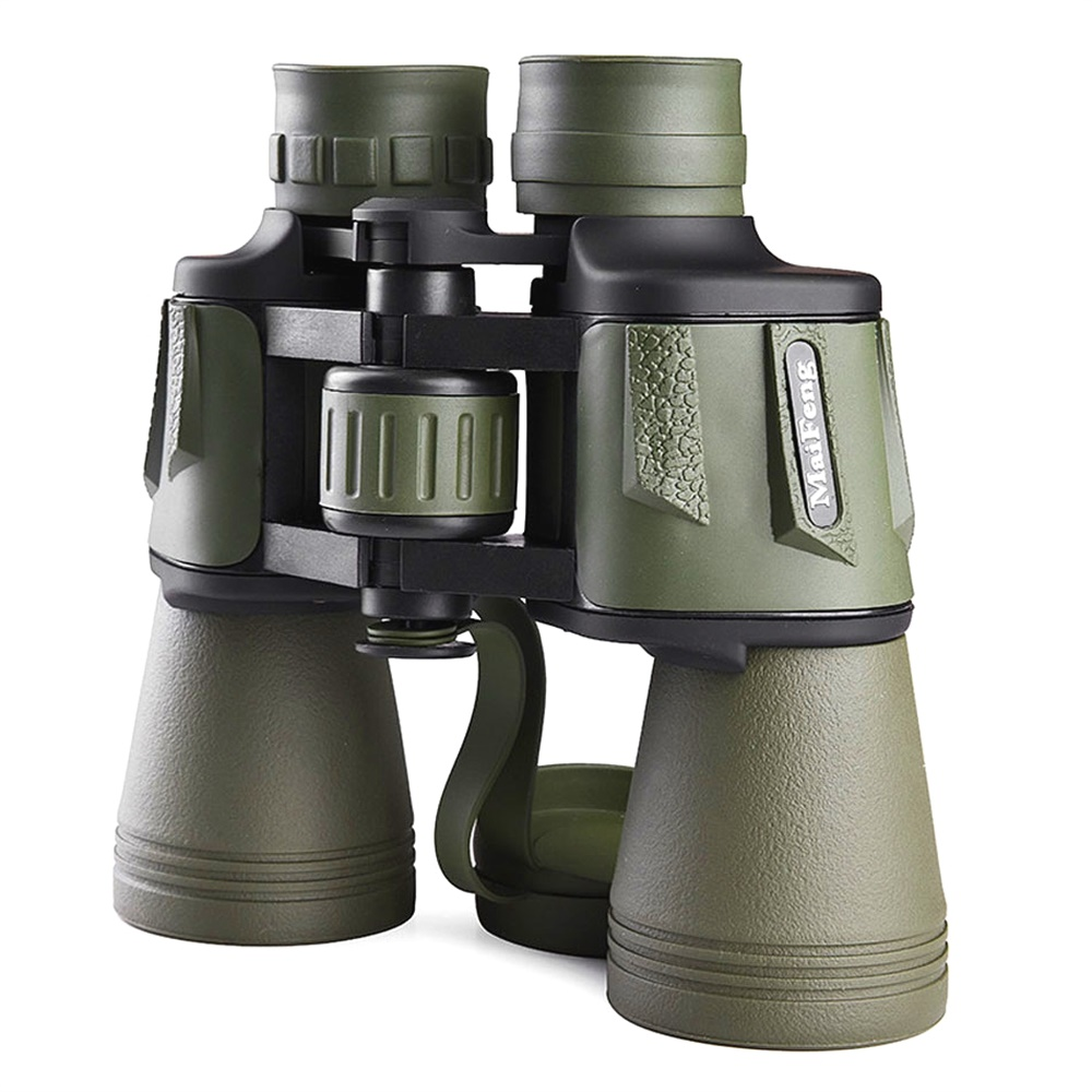 binoculars <font><b>maifeng</b></font> <font><b>20X50</b></font> 3000m Professional Telescope Great Vision large Eyepiece Hunting Camping LLL Night Vision Central Zoom image