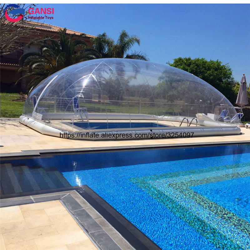 inflatable pool dome09