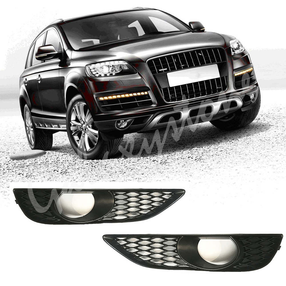 Good quality and cheap audi a3 bumper grille in Store Xprice