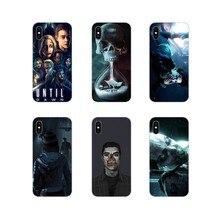 Para Samsung Galaxy J1 J2 J3 J4 J5 J6 J7 J8 Plus 2018 primer 2015 de 2016 de 2017 hasta el amanecer AJ Jefferies en ArtStation cubierta de la caja del teléfono