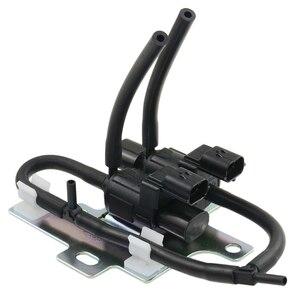 Nueva válvula solenoide de Control de embrague de rueda libre para Mitsubishi Pajero Sport 8657A065