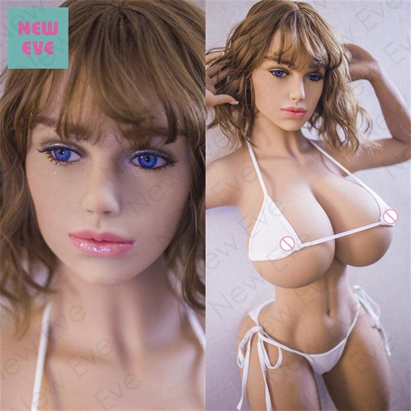 Bambola Del Sesso Del Silicone, 168 centimetri di Dimensioni Reali Per Adulti Giapponese Anime Bambola Del Sesso, piccolo Loli Bambola Con Grandi Tette Enorme Culo Realistica Pussy Della Vagina