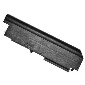 Image 4 - Apexway batería del ordenador portátil para Lenovo ThinkPad R61 T61 R400 T400 ASM 42T5265 FRU 42T4530 42T4532 42T4548 42T4645 42T5262 42T5264