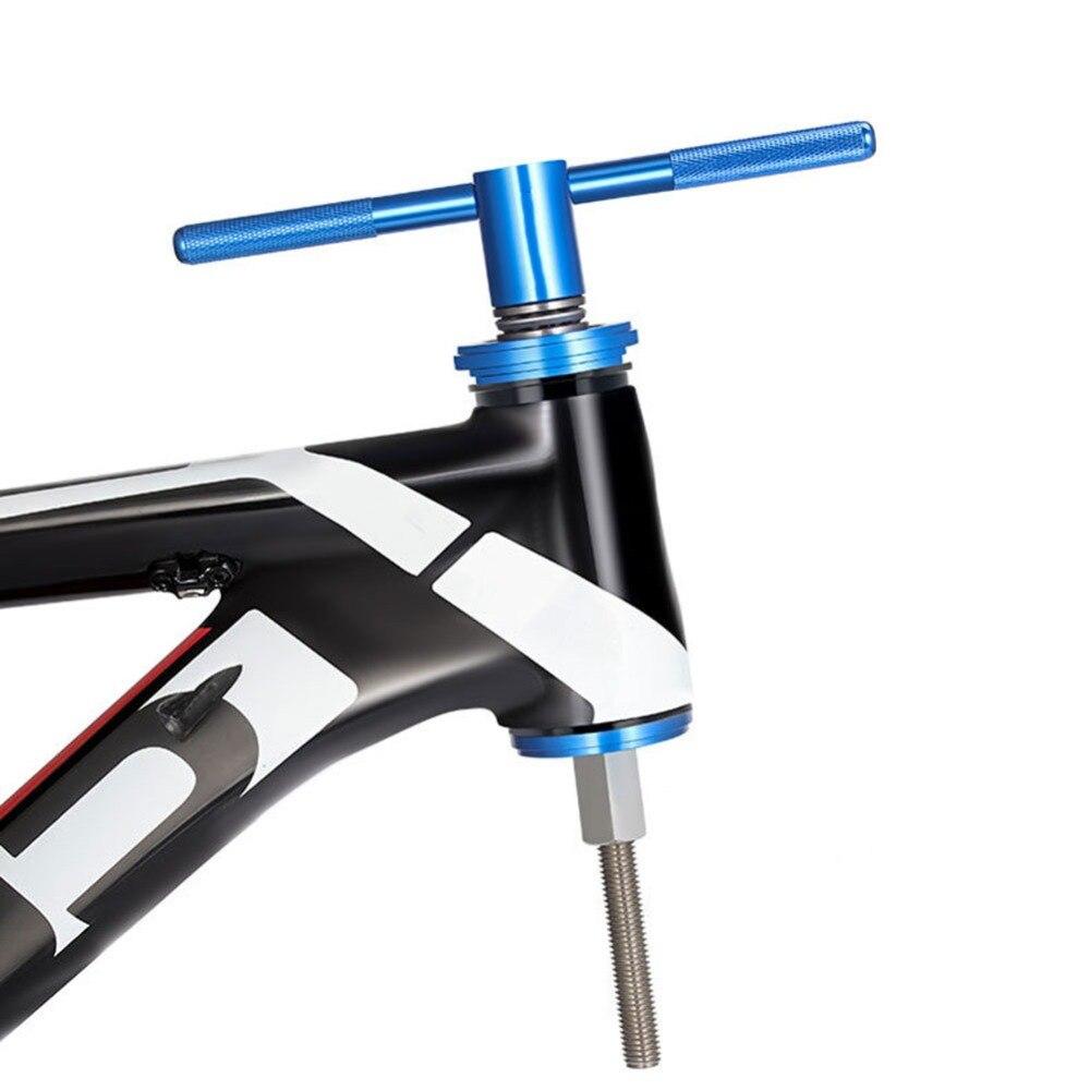 Chic Bike Bicycle Headset Bottom Bracket Press Tool Installation Tools Durable