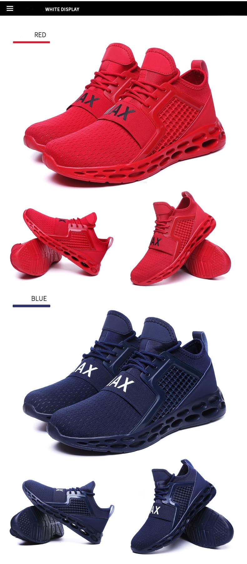 H166580fc5c7e430fb332993fd43c8093U BomKinta Stylish Designer Casual Shoes Men Yellow Sneakers Black White Walking Footwear Breathable Mesh Sneakers Men Shoes