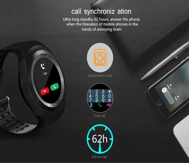 relogio smartwatch android telefone chamada gsm sim