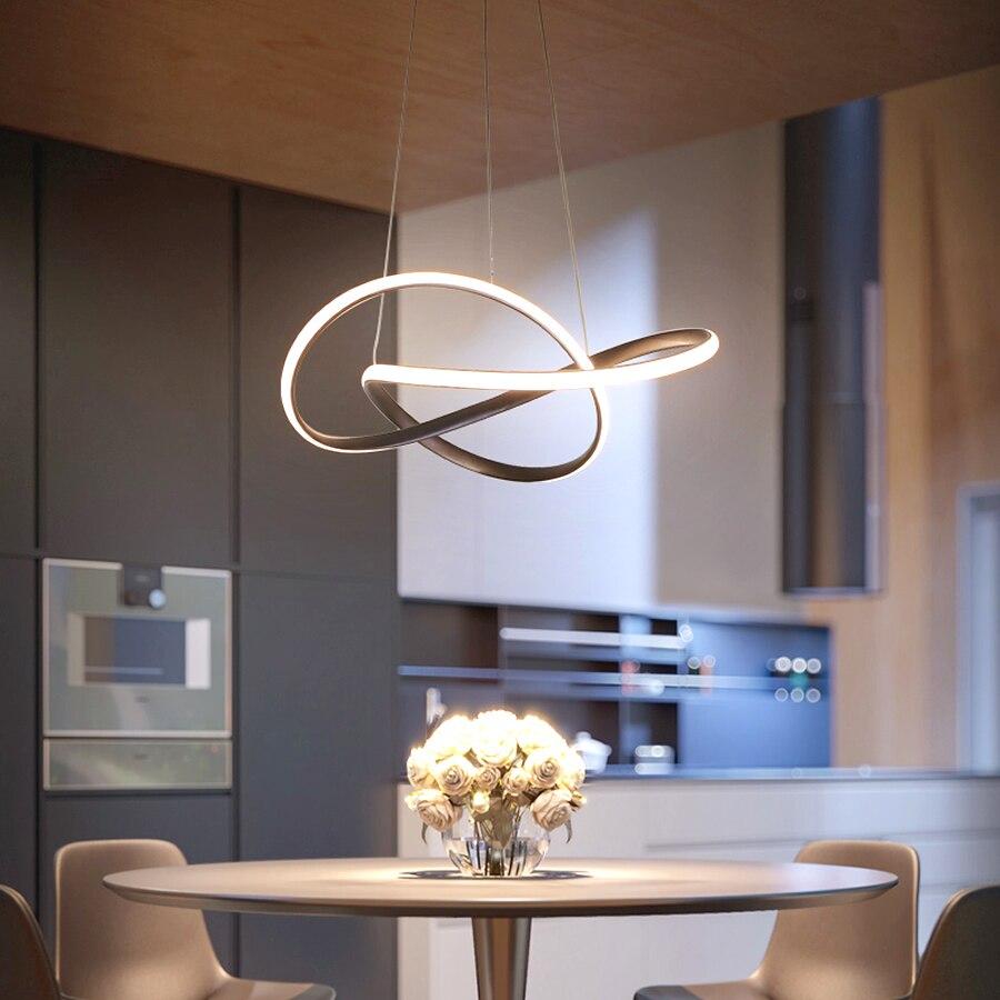 lowest price Metal Modern Ceiling Lamp For Home Led Lustre Modern Ceiling Light Led Bedroom Corridor Light Balcony Lights White amp Black 18W