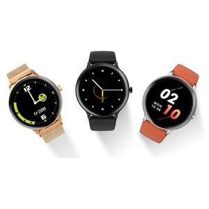 Image 1 - Blackview ساعة متصلة X2 لهواتف Android و IOS ، مقاومة للماء حتى 5atm ، مع مراقبة معدل ضربات القلب والنوم ، بطارية طويلة جدًا ، للرجال والنساء