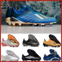 Originals X19 X 19 19.1 99 X506 FG Tunit Inner Game Dark Script Mens Soccer Football Training Shoes Soccer Sneakers Boots|Soccer Shoes| |  -