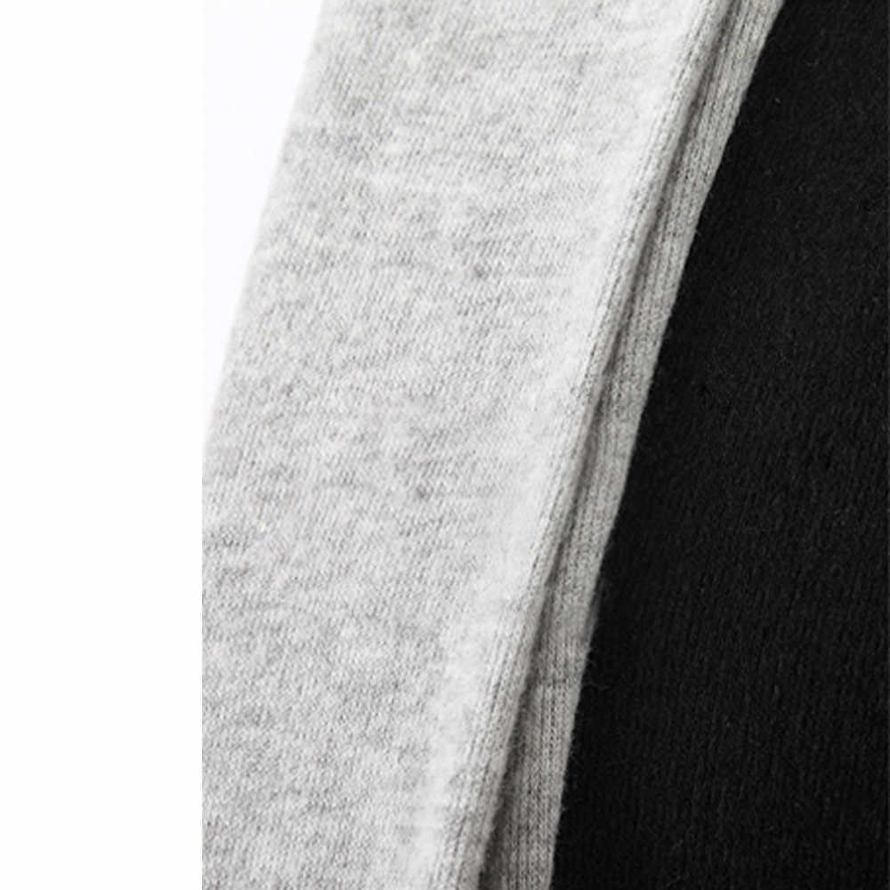 新 2019 カジュアルメンズジャケットスタイリッシュなメンズファッションカーディガンジャケットスリム長袖カジュアルコートファッションプラスサイズ男性のジャケット