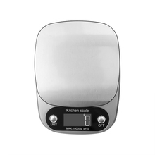 Scale-Weight-Scale Food-Scales Kitchen Weighing-Machine Electronic Balance Digital High-Precision