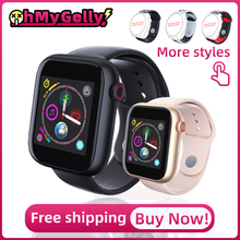 Z6 Smart Watch 2G SIM TF Kartu Kebugaran Bluetooth IOS Android Watch Ponsel Jam Tangan Kamera Musik Player Smartwatch PK z60 Q18 Z6S A1(China)