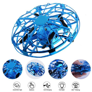 Flying Helicopter Mini drone U
