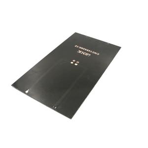 Image 3 - 12V7W פנל סולארי Polycrystalline הסיליקון סטנדרטי אפוקסי DIY אחראי הסוללה מודול מיני