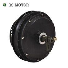 QS 모터 2000W 205 45H V3 전기 스쿠터 유형 용 스포크 모터