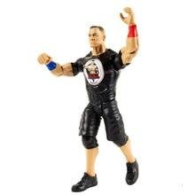 16cm superstar john cena wrestling gladiadores lutador figura brinquedo