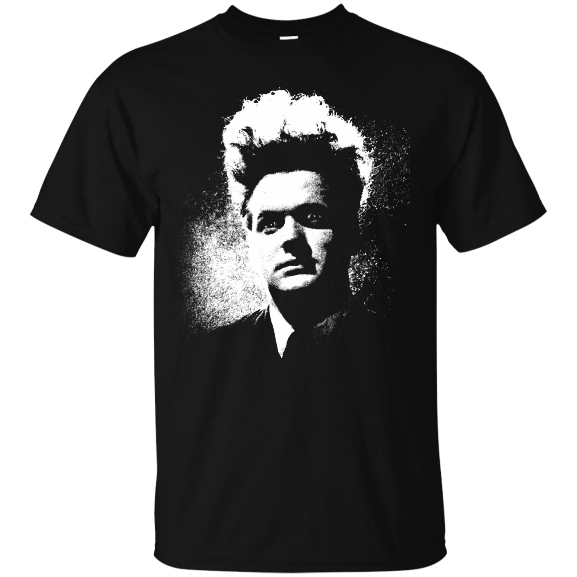 Eraserhead, David Lynch, Movie, Horror, T-Shirt image