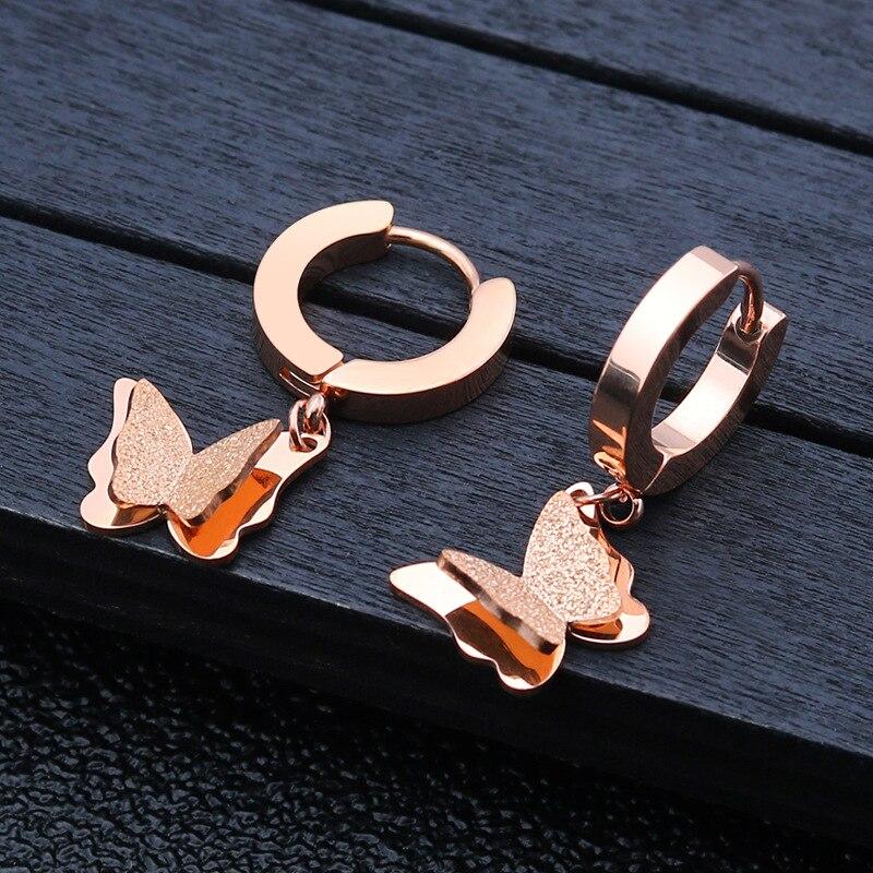 boucles-d'oreilles-papillon-femmes-givre-or-rose-boucle-d'oreille-coreen-acier-inoxydable-goutte-automne-femmes-boucle-d'oreille-piercing-bijoux-accessoires