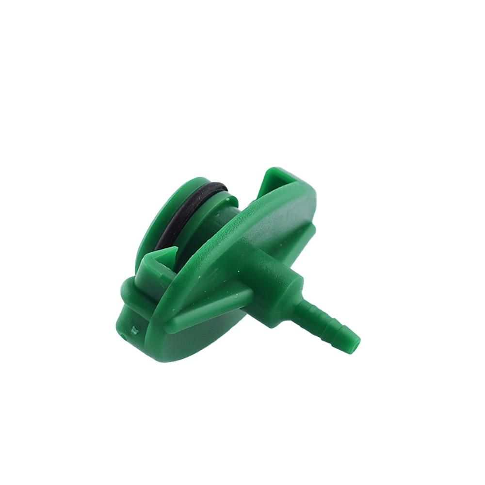 Hulgimüügis rohelise plastist tünn 30ml / 30cc liimiga jaoturiga - Elektritööriistade tarvikud - Foto 3