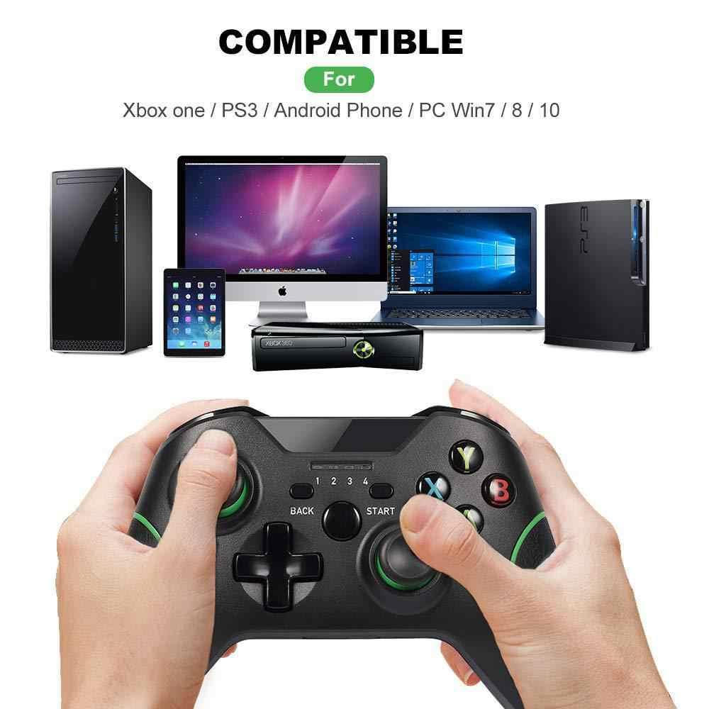 Bluetooth геймпад игровой коврик 2,4G игровой контроллер джойстик игровой джойстик для Xbox 360 для компьютера PC Gamer r60