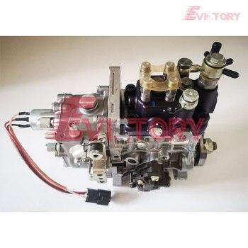 For Yanmar 4TNV94 4TNV94L fuel injection pump 729932-5130 729933-51330 729938-51370 729940-51300 729974-51400