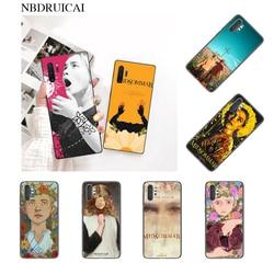 NBDRUICAI Midsommar фильм Coque Shell чехол для телефона для Samsung Note 3 4 5 7 8 9 10 pro M10 20 30