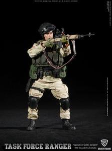 Image 5 - CrazyFigure LW005/LW006 1/12 abd Delta özel kuvvet Master çavuş Rangers görev 1993 erkek asker aksiyon figürleri
