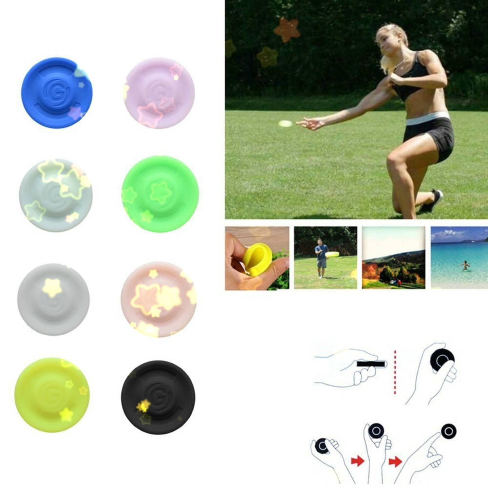 Soft Pockets In Frisby Fishing Game In A New Turn, A New Way, Adult Beach Toys Outdoor 200 Flynn Robots. Exclusive Interview