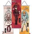 1pcs Anime Home Decoration Painting Demon Slayer/Kimetsu No Yaiba/Mo Dao Zu Shi/Sword Art Online/Hanako-kun Hanging Pictures