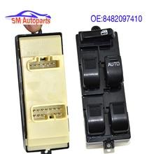 مفتاح تحكم رئيسي لنافذة السيارة الكهربائية ، جديد ، 84820 97410 ، لتويوتا دويت ، دايهاتسو ، سوزوكي 8482097410 ، 84820 ، 97410