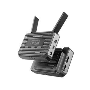 Image 2 - ACCSOON CineEye 2 II Mini Wireless Video Audio Transmitter Receiver HDMI Transmission Video Transmitter 1080P Video Audio 400ft