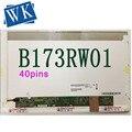 17 3 дюйма  N173O6-L02 Rev. C1 LTN173KT01  B173RW01 V.2 V3 V.5 LP173WD1 (TL) (A1) LTN173KT02 N173FGE-L21 40-контактная ЖК-панель 1600*900
